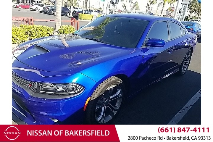 Used 2020 Dodge Charger R/T in Bakersfield, CA