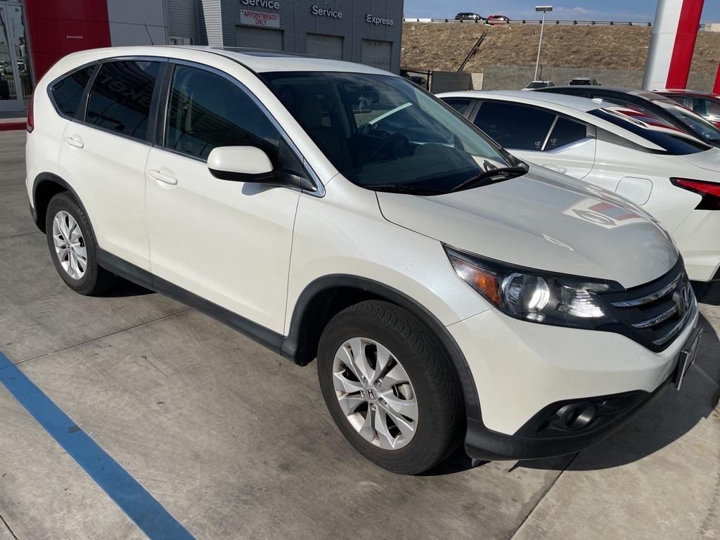 Used 2014 Honda CR-V EX in Bakersfield, CA
