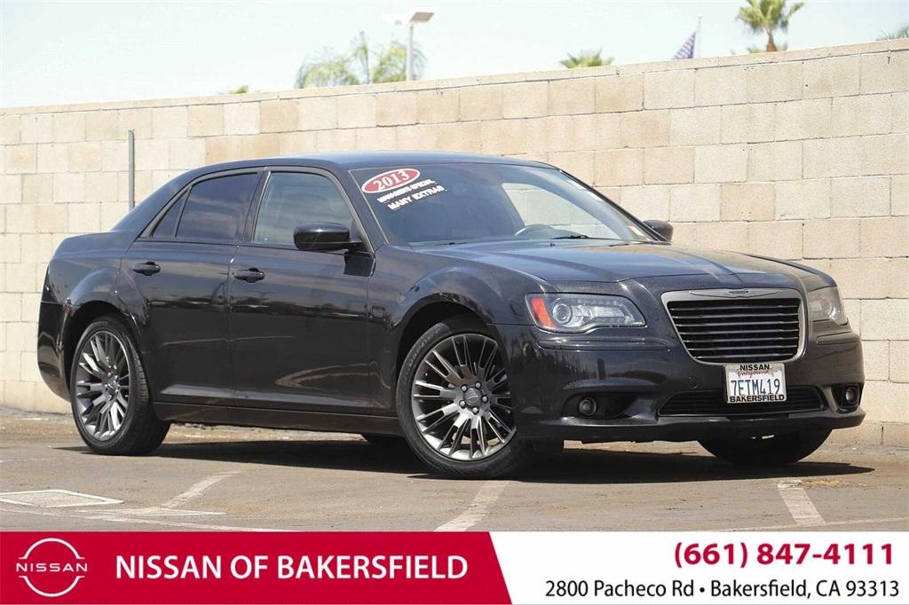 Used 2013 Chrysler 300C John Varvatos in Bakersfield, CA