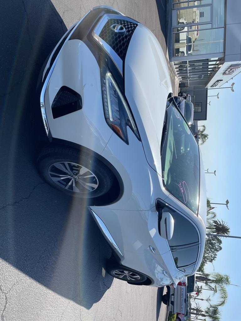 Used 2019 Nissan Murano S in Bakersfield, CA