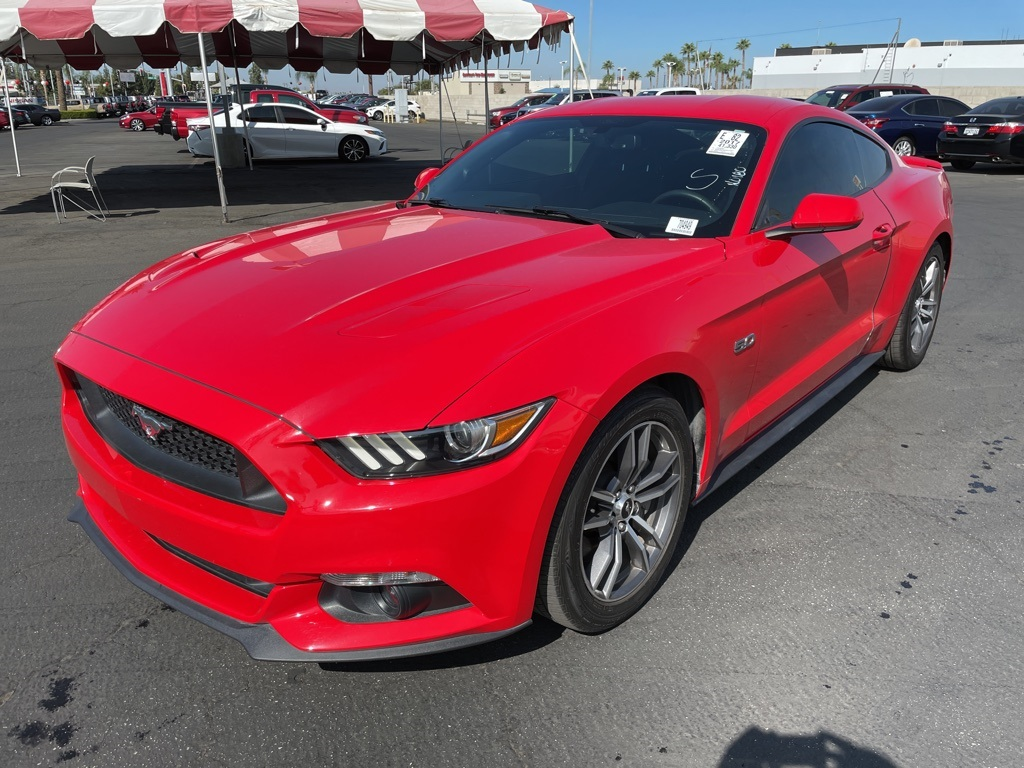 Used 2017 Ford Mustang GT in Bakersfield, CA
