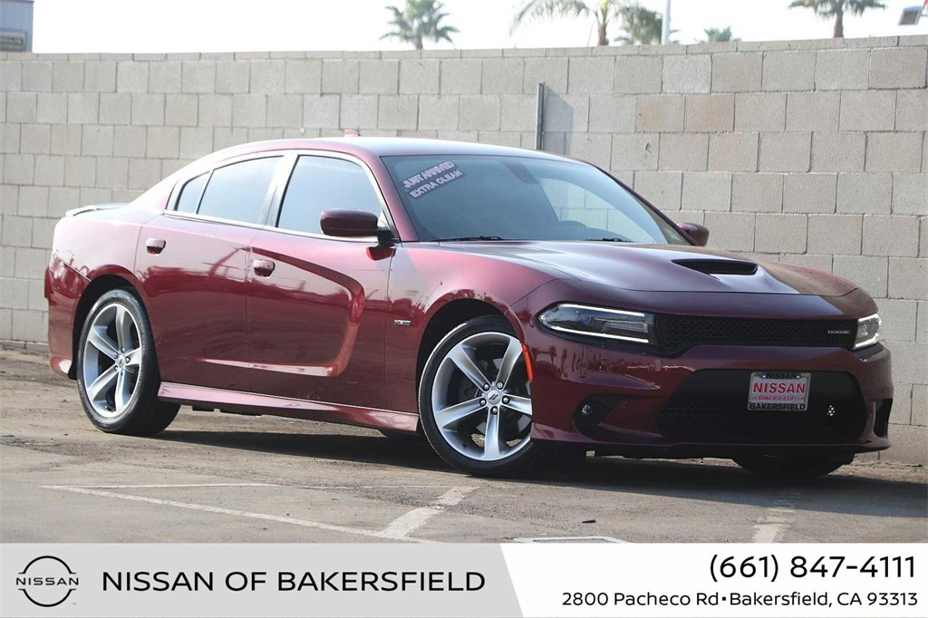 Used 2018 Dodge Charger R/T in Bakersfield, CA