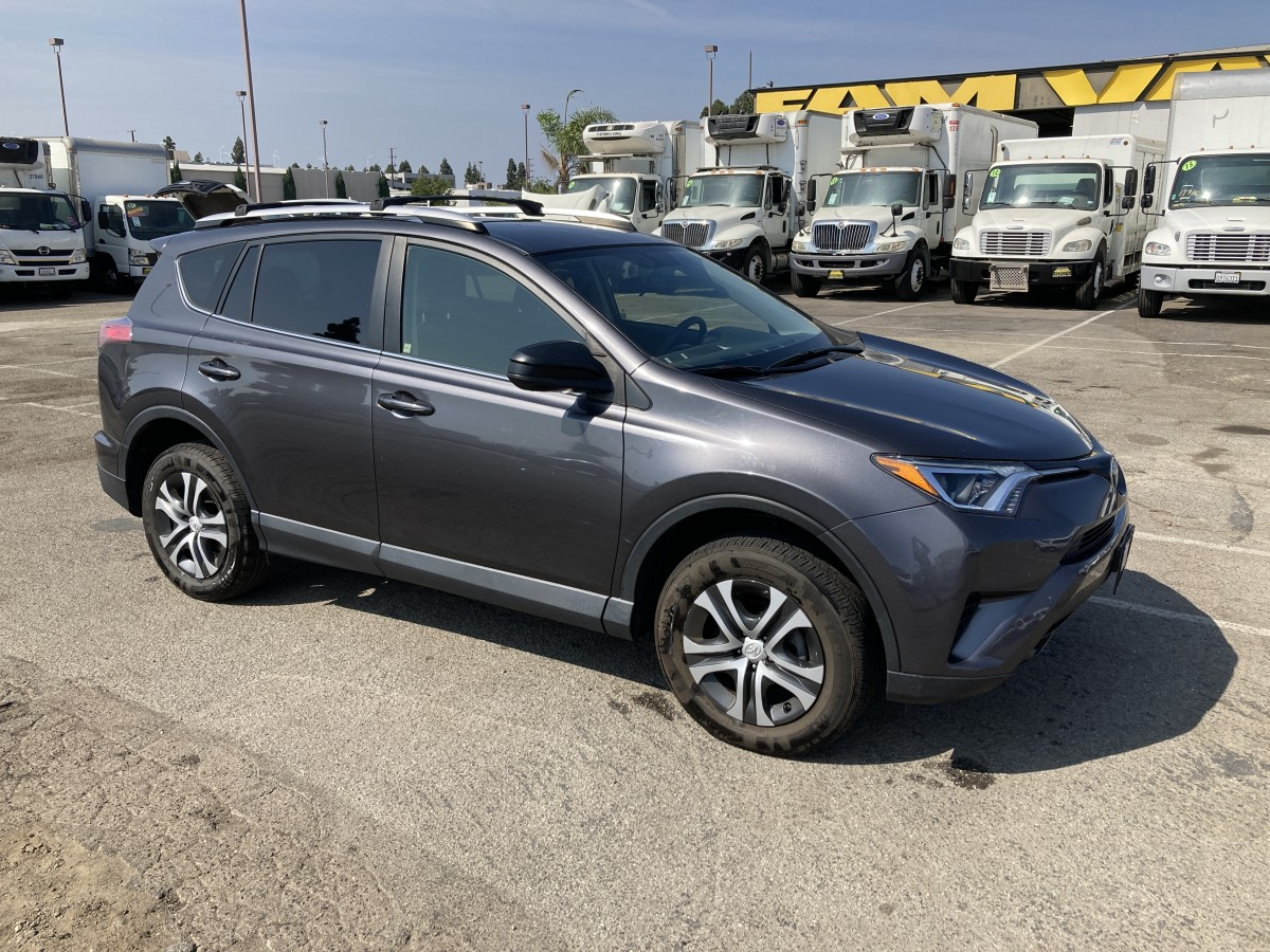Used 2016 Toyota RAV4 LE SUV in Fountain Valley, CA