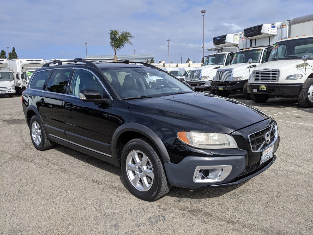 Used 2012 Volvo XC70 Station Wagon in Fountain Valley, CA