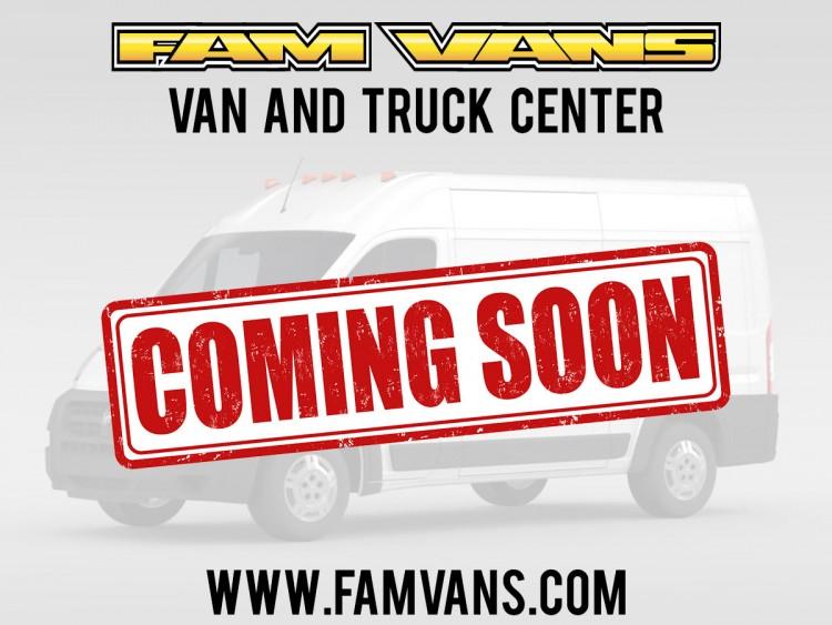 Used 2016 RAM ProMaster City Passenger Mini Van SLT in Fountain Valley, CA