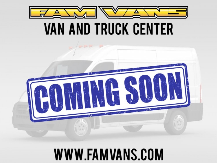 Used 2016 Ford Transit-150 Extended Mid Roof Cargo Van in Fountain Valley, CA