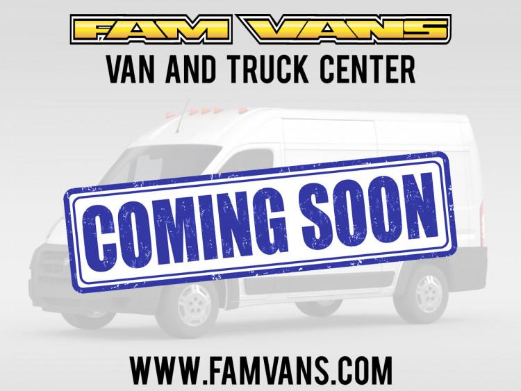 Used 2015 Nissan NV200 Cargo Mini Van in Fountain Valley, CA