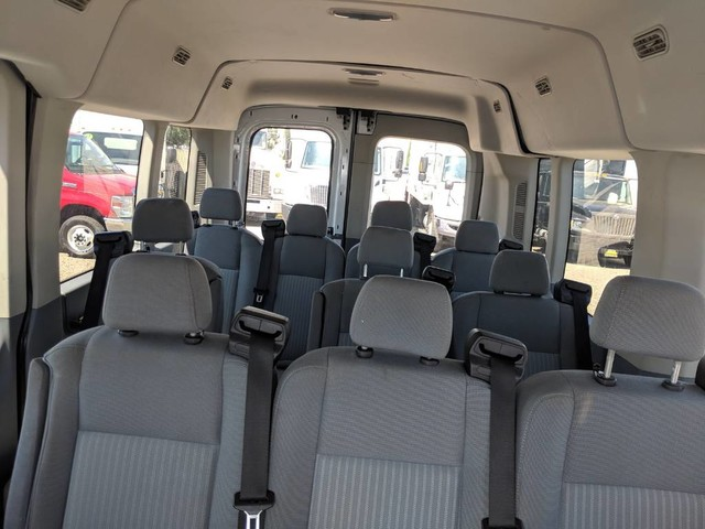Used 2015 Ford Transit-350 in Fountain Valley, CA VIN