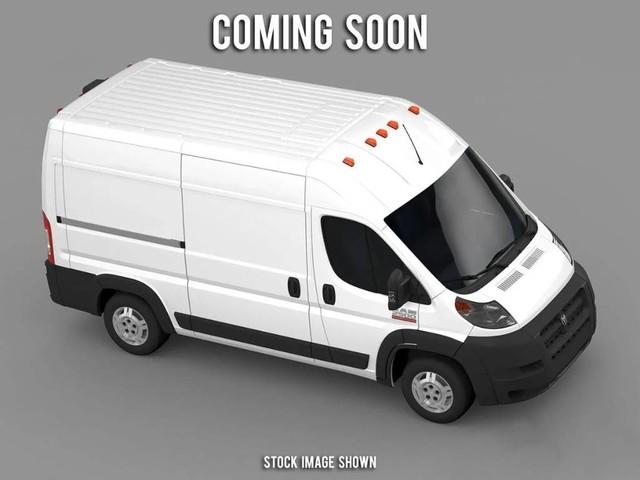 2016 Ram ProMaster 1500 Short Low Roof Cargo Van in Fountain Valley, CA