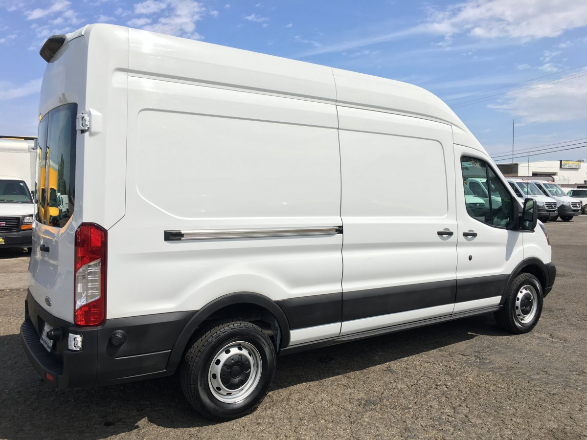 2019 Ford Transit-250 High Roof Cargo Van