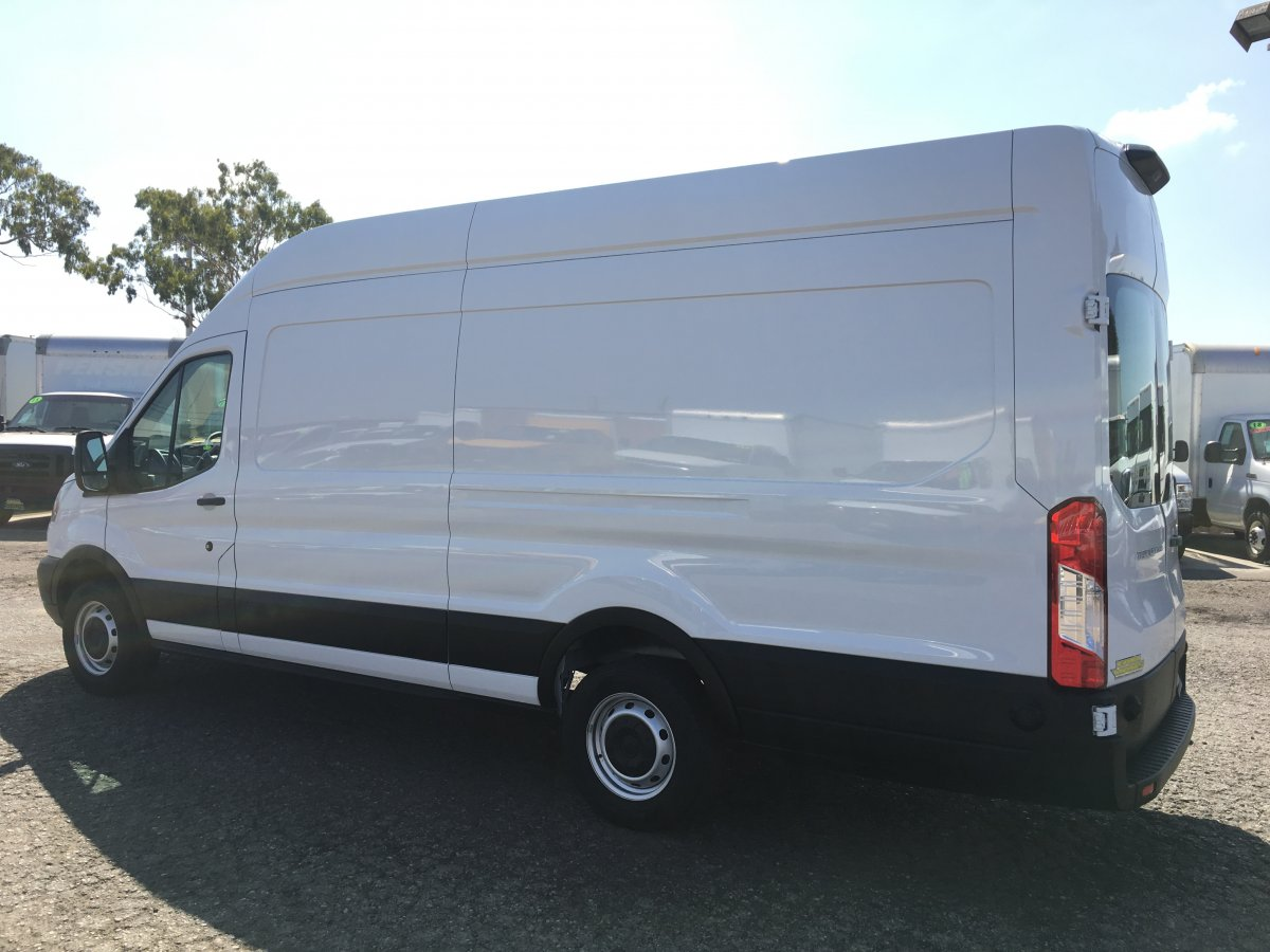 2019 Ford Transit-250 Extended Long High Roof Cargo Van