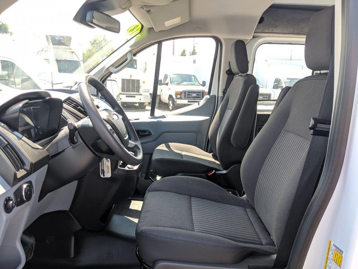 2018 Ford Transit 250 Low Roof Cargo Van