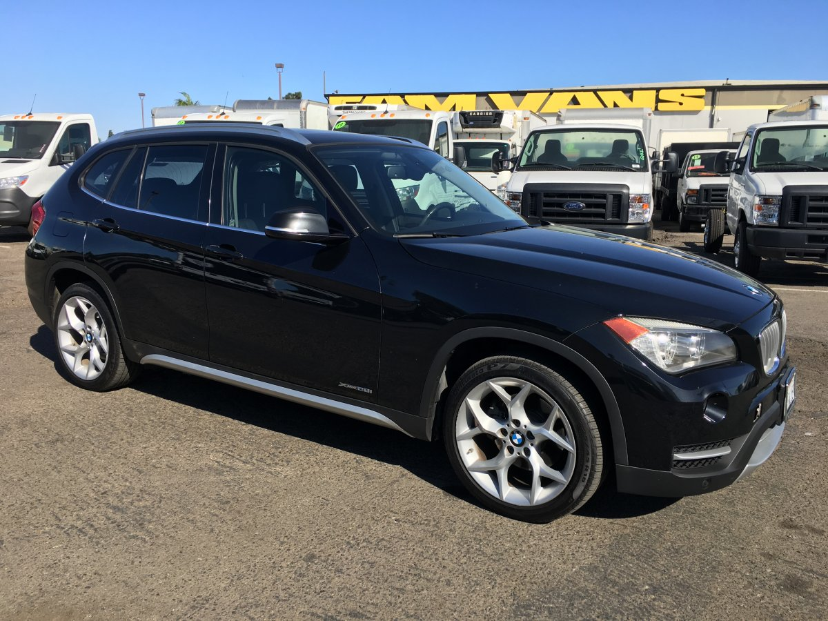 2013 BMW X1 Crossover SUV in Fountain Valley, CA