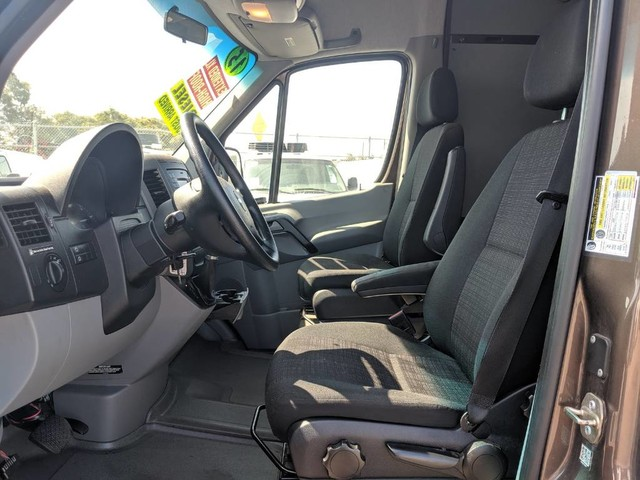 Used 2015 Freightliner Sprinter 2500 in Fountain Valley, CA