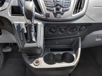 2017 Ford Transit-350 Extended Mid Roof 15 Passenger Van in Fountain Valley, CA