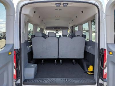Ford Transit 12 Passenger Van >> Used 2015 Ford Transit 350 In Fountain Valley Ca Vin