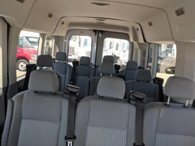 Ford 12 Passenger Van >> Used 2015 Ford Transit 350 1fbzx2cm8fkb05965 In Fountain