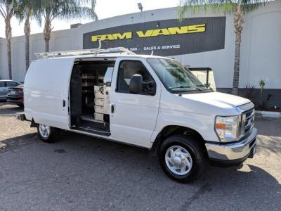 2013 Ford E-150 Mechanic's Van - FULLY LOADED in Fountain Valley, CA