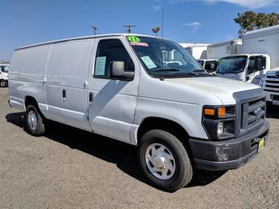 2013 Ford E-250 Extended Cargo Van