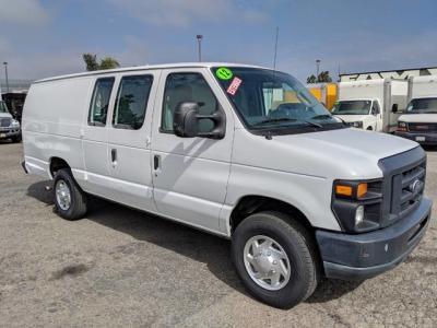 2014 Ford E-250 Extended Cargo Van