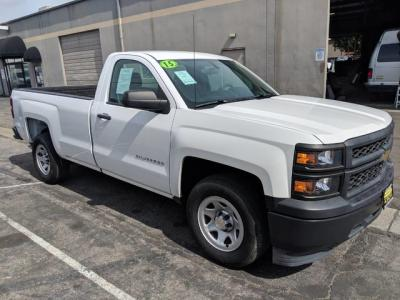 2015 Chevrolet Silverado 1500 Pickup Truck in Fountain Valley, CA
