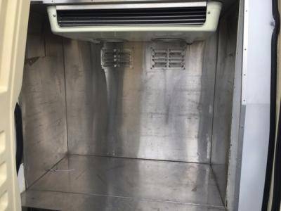 2004 GMC Savana 3500 Extended Refrigeration Reefer Van in Fountain Valley, CA