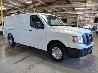 2013 Nissan NV1500 S Low Roof Cargo Van