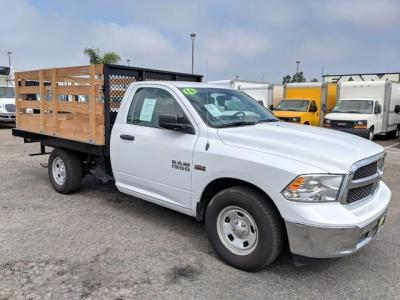 2016 Ram 1500 Stake Bed Truck