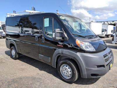 2017 Ram ProMaster 1500 Low Roof Cargo Van with Roof Rack in Fountain Valley, CA