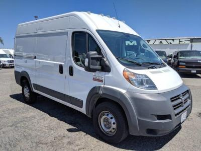 2018 Ram ProMaster 1500 High Roof Cargo Van in Fountain Valley, CA