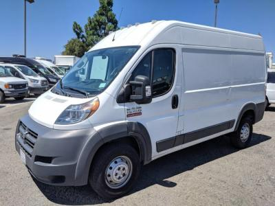 2018 Ram ProMaster 1500 Extended High Roof Tradesman Cargo Van in Fountain Valley, CA