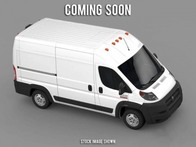 2016 Ram ProMaster 3500 Extended High Roof Cargo Van in Fountain Valley, CA