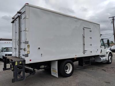 2012 International Durastar 4300 20ft Refrigeration Reefer Box Truck DIESEL in Fountain Valley, CA