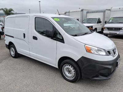 2015 Nissan NV200 Cargo Mini Van in Fountain Valley, CA