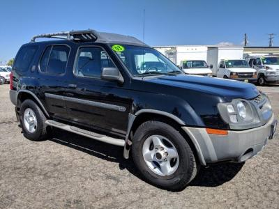 2003 Nissan Xterra 4WD SUV 4x4 in Fountain Valley, CA