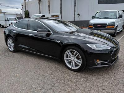 2014 Tesla Model S 85 Sedan in Fountain Valley, CA