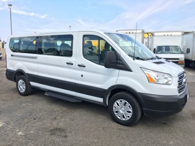 2019 Ford Transit-350 Low Roof 12 Passenger Van XL in Fountain Valley, CA