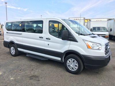 2019 Ford Transit-350 Low Roof 12 Passenger Van XL