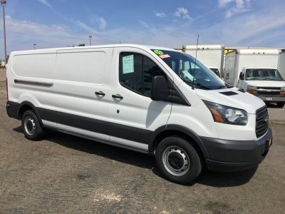 2015 Ford Transit-150 Extended Low Roof Cargo Van in Fountain Valley, CA