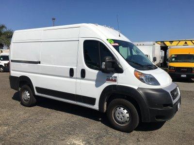 2019 Ram ProMaster 1500 High Roof Tradesman Cargo Van
