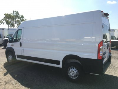 2019 Ram ProMaster 2500 Extended High Roof Cargo Van in Fountain Valley, CA