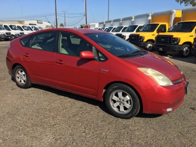 2006 Toyota Prius Hatchback in Fountain Valley, CA