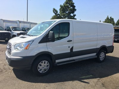 Used 2015 Ford Transit 250 In Fountain Valley Ca Fam Vans