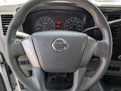 2012 Nissan NV2500 HD S V6 Low Roof Cargo Van in Fountain Valley, CA
