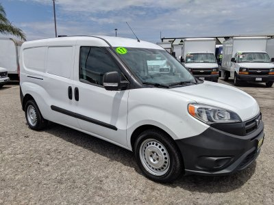 2017 Ram ProMaster City Cargo Mini Van