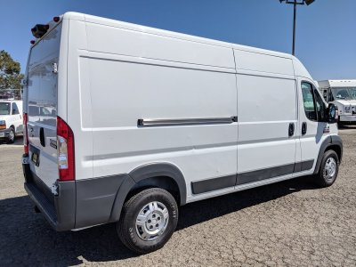 2017 Ram ProMaster 2500 Extended Long High Roof Tradesman Cargo Van in Fountain Valley, CA
