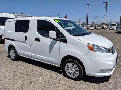 2015 Nissan NV200 SV Cargo Mini Van