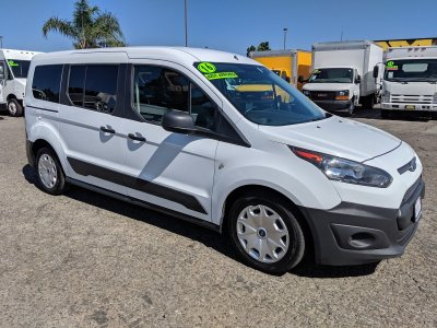 2016 Ford Transit Connect Handicap Mini Van with Wheelchair Lift XL in Fountain Valley, CA