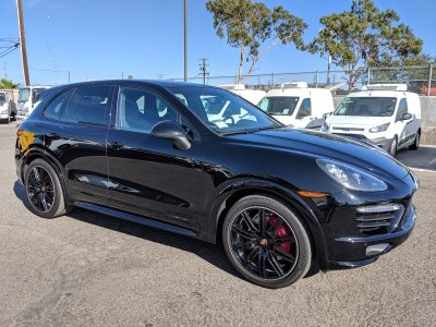 2013 Porsche Cayenne GTS SUV in Fountain Valley, CA