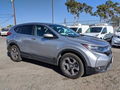 2017 Honda CR-V EX SUV in Fountain Valley, CA